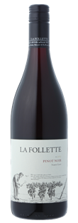 La Follette Pinot Noir North Coast 2013 750ml